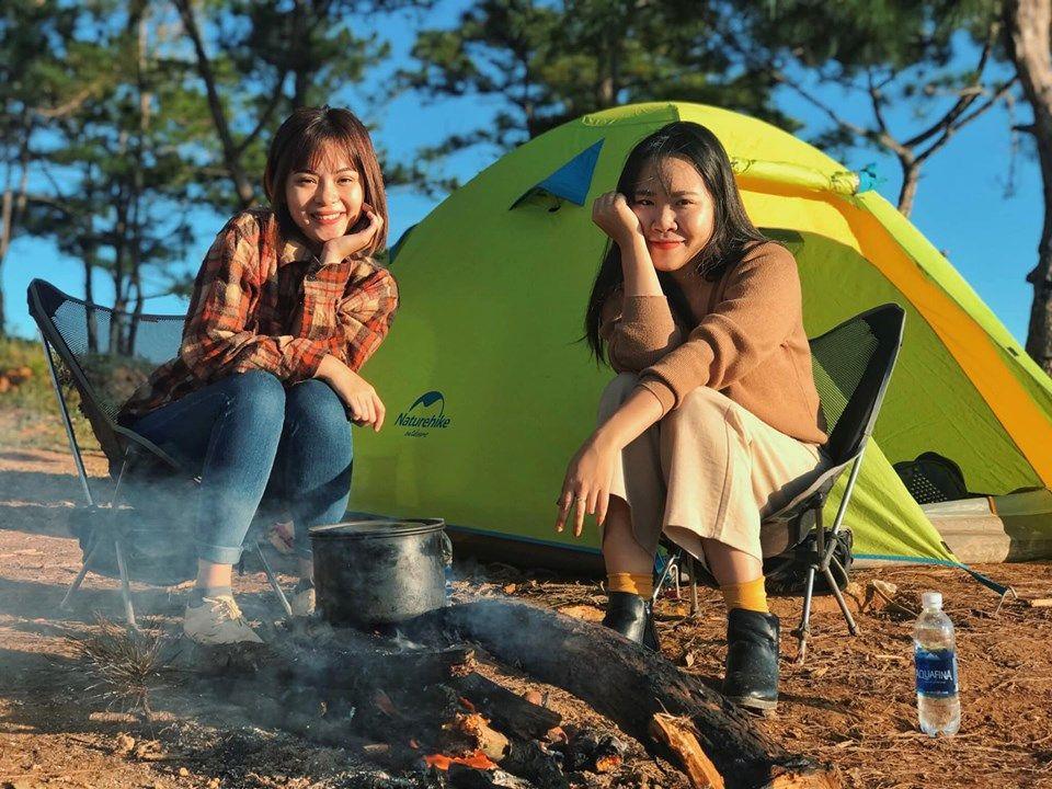 4 địa điểm cắm trại ở quảng bình mà bạn nên thử