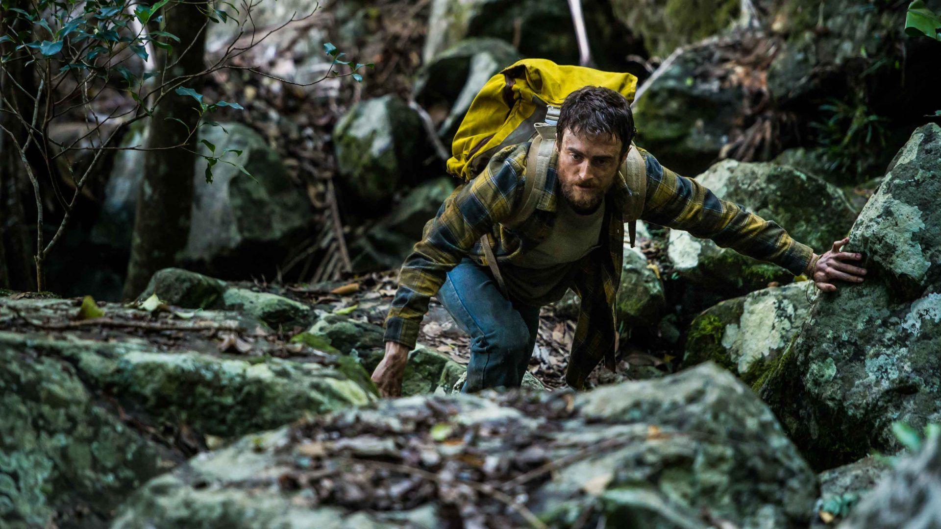 bài học sinh tồn cho người đam mê trekking 1