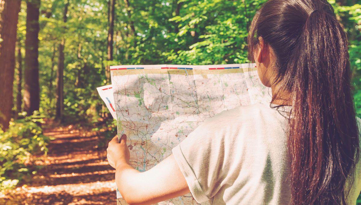 bài học sinh tồn cho người đam mê trekking