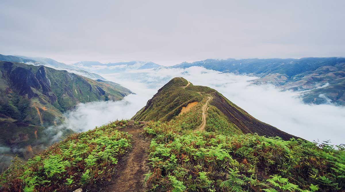 10 tour trekking săn mây được nhiều người lựa chọn 3