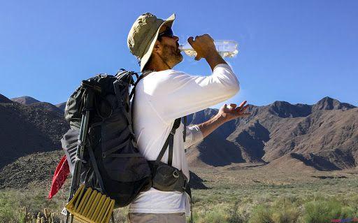 top 10 vật dụng không thể thiếu khi trekking cho người mới 1