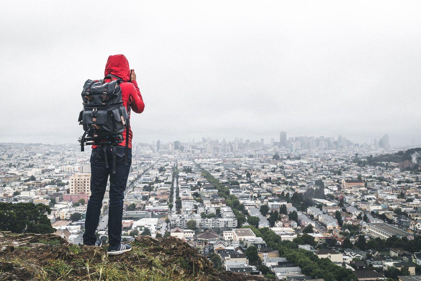 top 10 vật dụng không thể thiếu khi trekking cho người mới 3