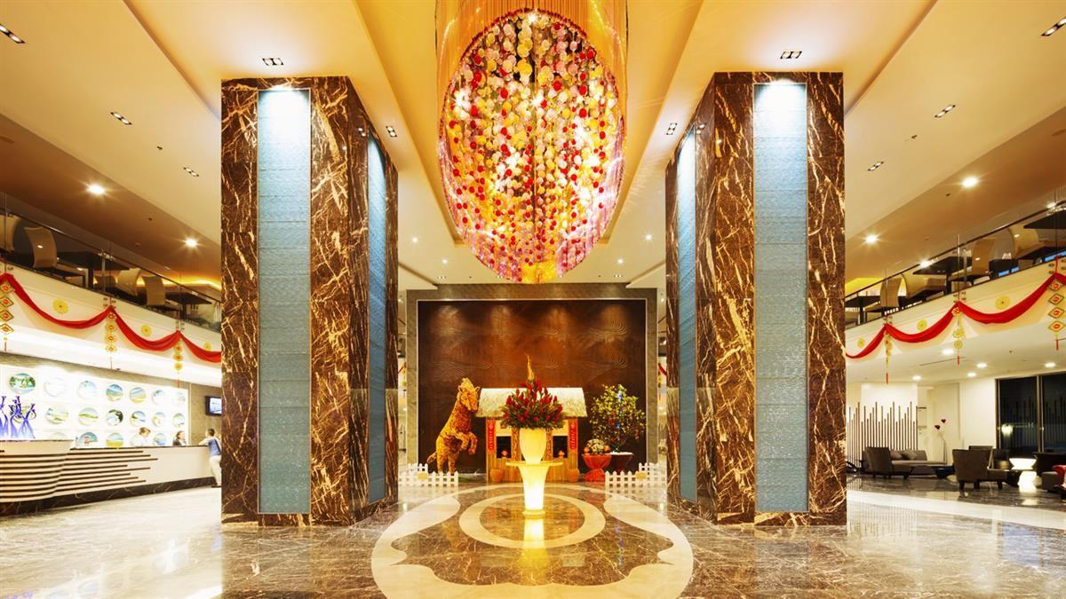 top 4 khách sạn tốt nhất tại nha trang mà du khách nên biết 5