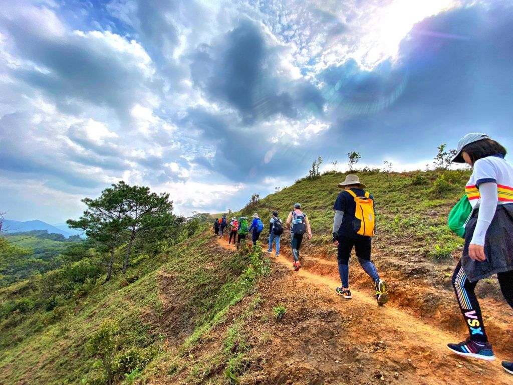 trekking, hiking - lựa chọn nào phù hợp nhất với bạn 2