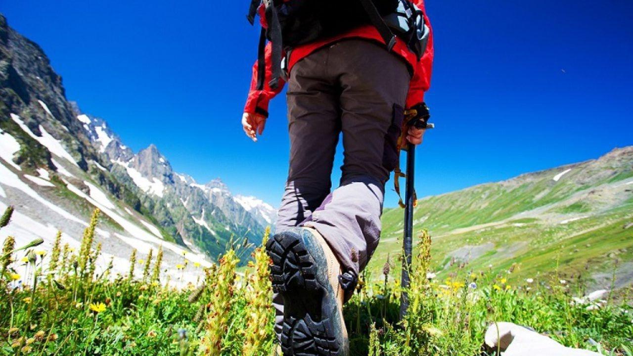 trekking, hiking - lựa chọn nào phù hợp nhất với bạn