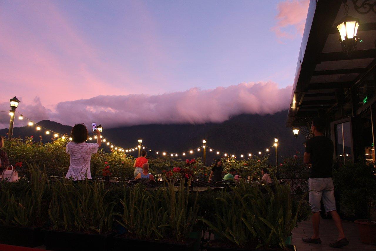 8 quán cà phê đẹp ở sapa
