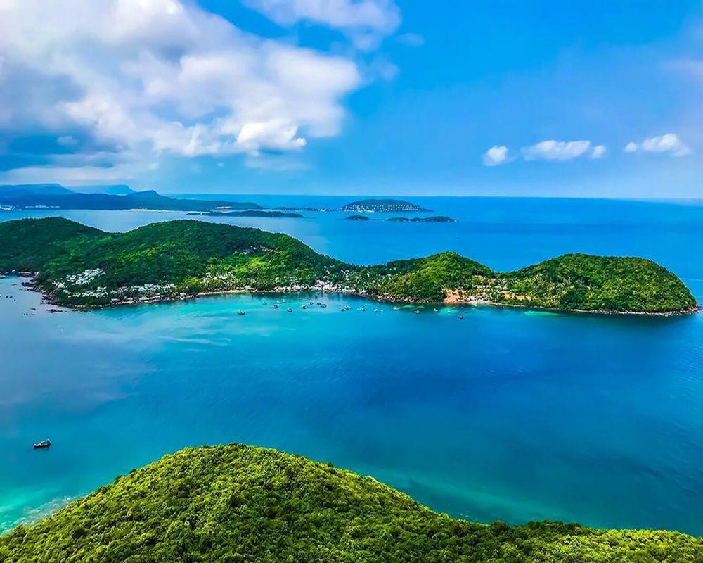 Phú quốc thành phố đảo đầu tiên của Việt nam 5