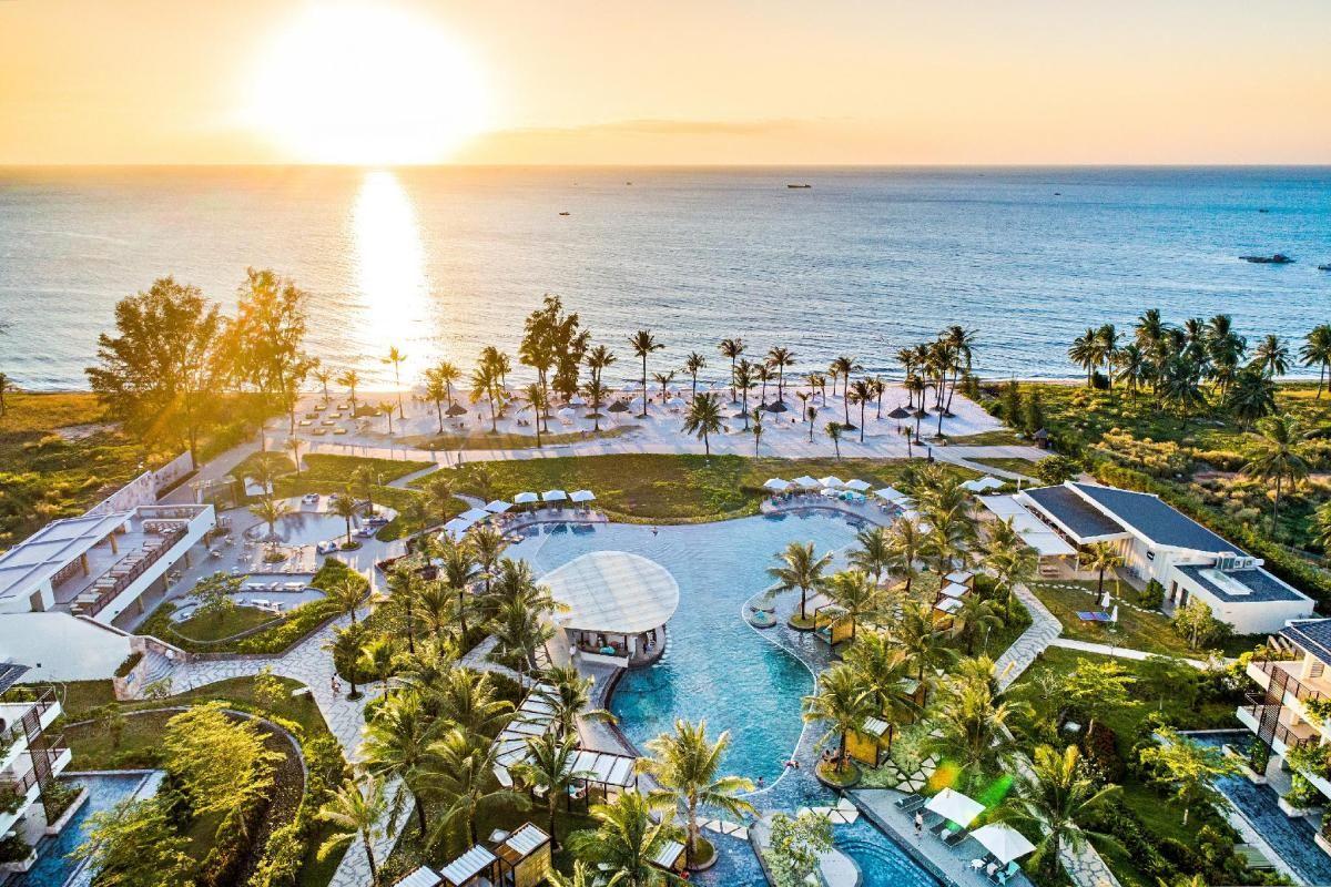 5 resort sang chảnh nhất phú quốc 6