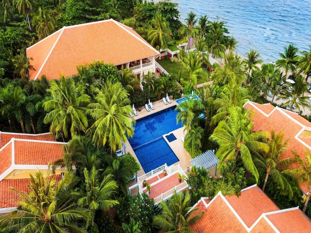 top 5 resort sang chảnh nhất phú quốc