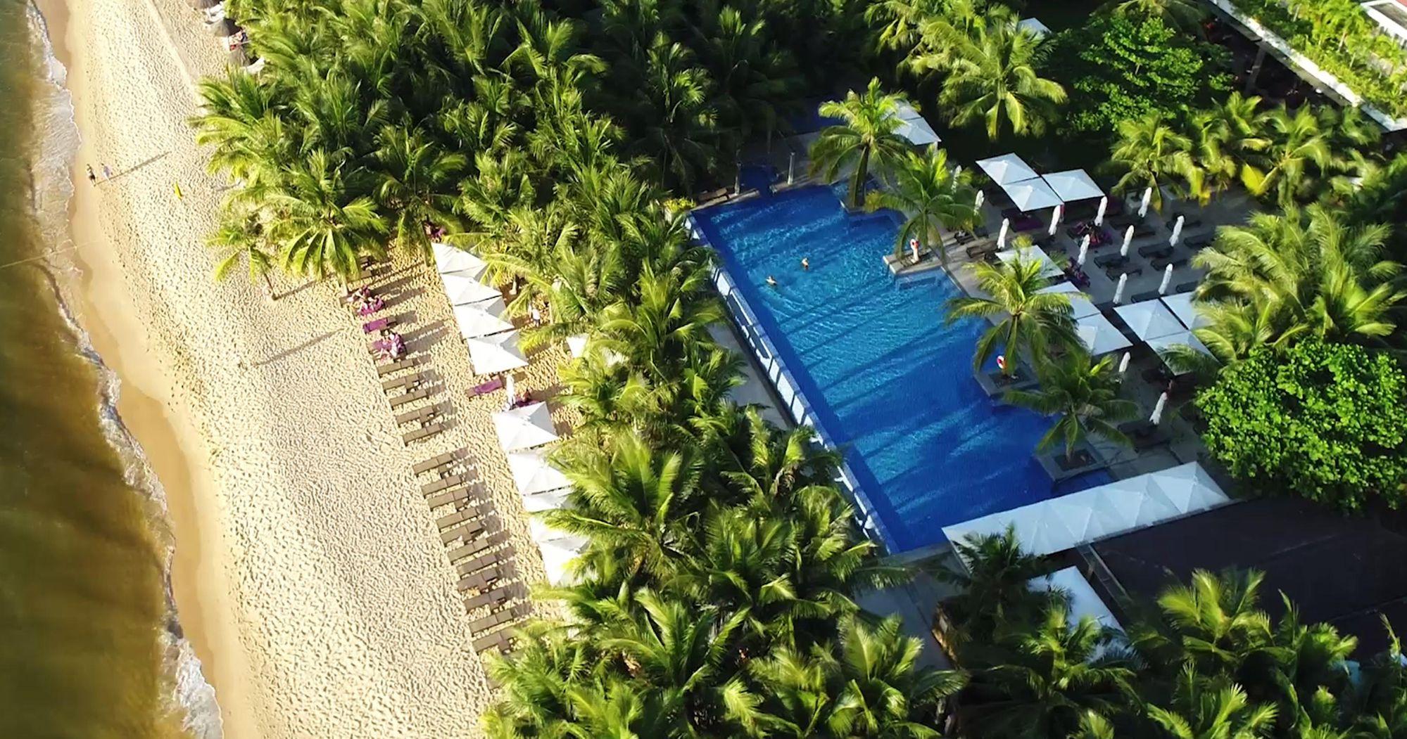 5 resort sang chảnh nhất phú quốc 1