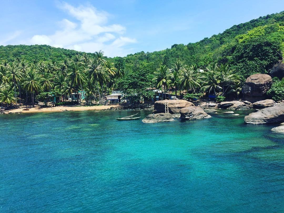 những hòn đảo hoang sơ hot nhất Phú Quốc 4