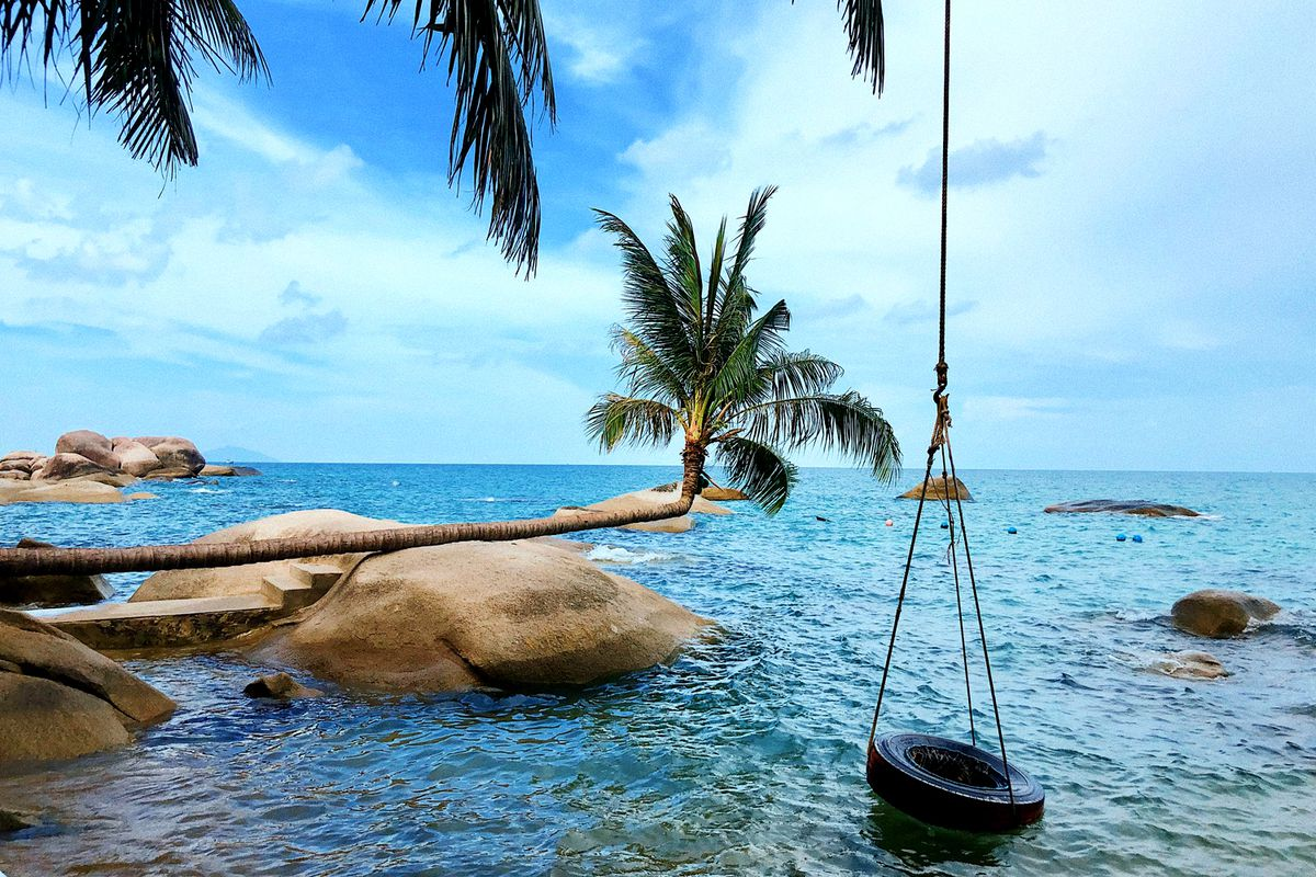 những hòn đảo hoang sơ hot nhất Phú Quốc 2