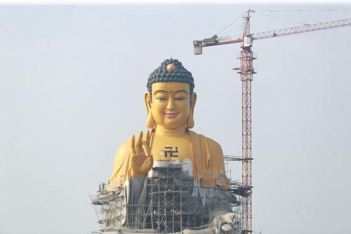 Tượng phật cao nhất Việt Nam